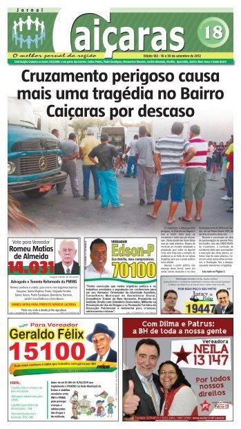 Edição 182 - Jornal Caiçaras