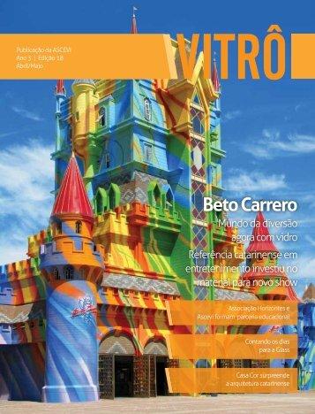 Beto Carrero - Vitrô