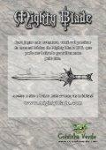 A Fortaleza de Ruthgar - Coisinha Verde - Page 6
