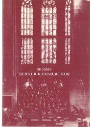 50 jahre berner kammerchor [PDF, 1.83 MB]