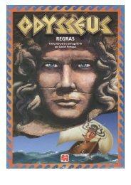 Odysseus - Board Games