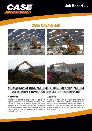 Report Case 6 Portu