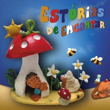 Estórias de Encantar.pdf - Câmara Municipal de Redondo