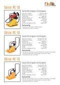 COMPACTEURS DE SOL - fuhrer+bachmann AG - Page 2