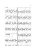 O Estudo das Benzedeiras em Parintins: Uma ... - Revista Mutações - Page 2