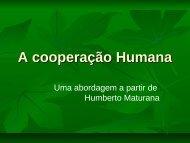 Liderança Cooperativa - ASmayr