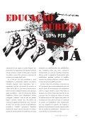 10% do PIB para a educação pública já: - Andes-SN - Page 2