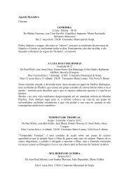 Agenda Cultural e Desportiva do Concelho de Serpa - Beja Digital