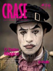 O Teatro Continua Mágico - Revista Crase