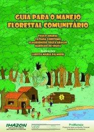 Guia para o Manejo Florestal Comunitário - Unidades de ...