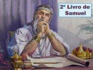 2°Livro de Samuel - Início