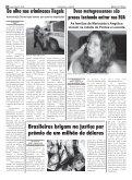 Duas brasileiras são presas tentando entrar nos EUA - Brazilian Times - Page 6