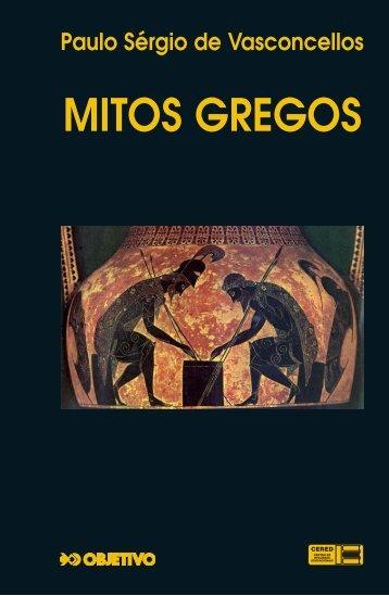 MITOS GREGOS - latina10