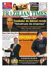 A obra contém dados estatísticos complexos ... - Brazilian Times