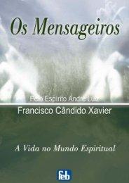André Luiz – Os Mensageiros