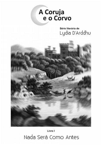 a coruja e o corvo – livro I - lydia d'arddhu