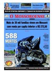 Capa O MOSSOROENSE - 6-11.qxd