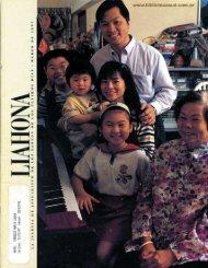 Liahona 1997 Marzo - Cumorah.org