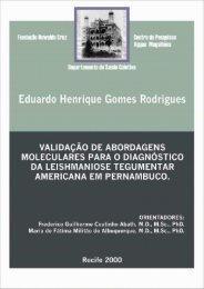 EDUARDO HENRIQUE GOMES RODRIGUES - Centro de ...