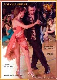 Ed 3 - Janeiro 2012 - Tell me Tango
