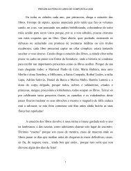 pregón - Editorial Galaxia