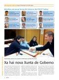 tribuna aberta - COLEF Galicia - Page 4