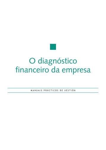 O diagnóstico financeiro da empresa - BIC Galicia