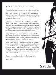 Libro das Festas 2007 - Festas do Barrio de San Pedro