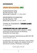 Minuto Opet 5_Curiosidades para ler e não esquecer ... - Grupo Opet - Page 3