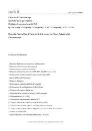 Fascicolo allegati A - Comune Costa Masnaga