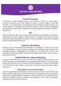 """""""Escolhas a cada instante"""" - Paróquia de Carcavelos - Page 3"""
