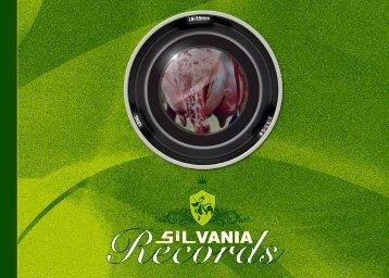 Dona TE Silvania