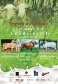 Leilão Virtual Caminhos do Leite - Canal Rural - Page 4