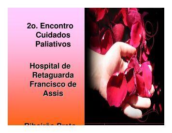 Não! - Hospital de Retaguarda Francisco de Assis