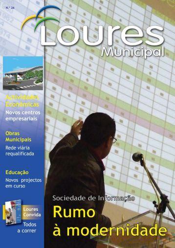 Loures Municipal 26 - FINAL.pmd - Câmara Municipal de Loures