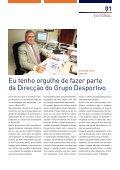 Agosto-Outubro 08 - Grupo Desportivo e Cultural dos Empregados ... - Page 3