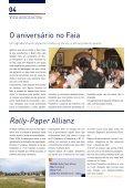 Agosto-Outubro 08 - Grupo Desportivo e Cultural dos Empregados ... - Page 6