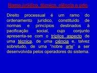 Fundamentos Constitucionais - Marcelino Matsuda