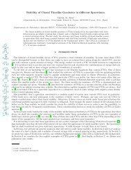 arXiv:0706.3212v1 [gr-qc] 21 Jun 2007