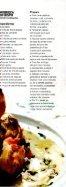 Para comer de joelhos - Chef Alex Caputo - Page 3