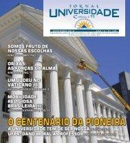 EDIÇÃO 155 OUTUBRO de 2012 - Instituto Ciência e Fé