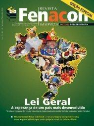 Atuação - Fenacon