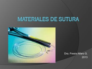 Materiales de sutura - Vetrepro.cl