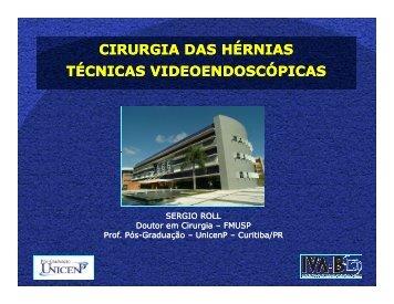 Técnicas laparoscópicas