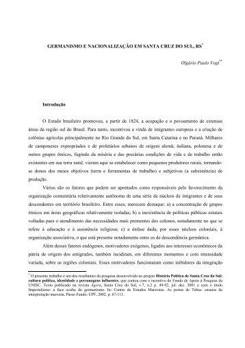 Baixar - UNISC Universidade de Santa Cruz do Sul