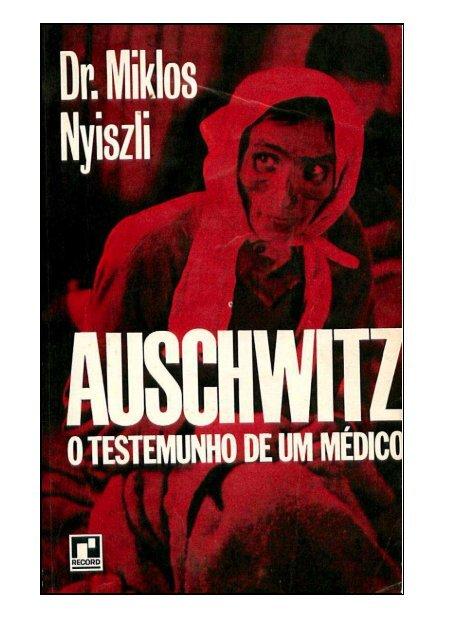 Sonderkommando Auschwitz Pdf