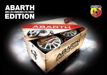 Sonderangebote Abarth Esseesse Edition - Zeughaus-garage Ag ...