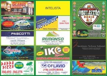 tabela do campeonato paulista série A-1_2013_ARARAS.cdr