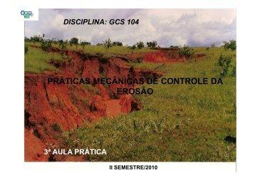 3ª AULA PRÁTICA.pdf - DCS - Departamento de Ciência do Solo ...
