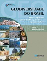 Geodiversidade do Brasil - CPRM